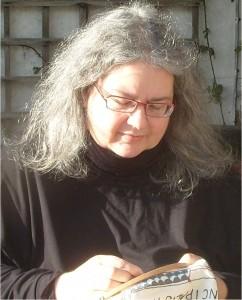 Ann Godridge